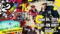 『2Phunky TV』東京MXエリアにて毎週土曜日26時(深夜2時) 放送開始!!