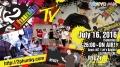 """【2Phunky TV #07】 2016.07.16(sat) 26:00~ON AIR《Guest : """"RYUZY""""》"""