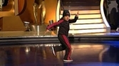 Breakdance mit B-Girl Terra - TV total