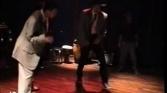 """STAX GROOVE """"JAZZ CATS"""" Bebop Dance History 001"""