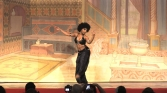 Dubstep Trap Hip Hop Belly Dancing - Ebony at Tribal Fest15