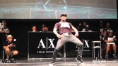 TIGHT EYEZ originator of KRUMP / WDC WORLD FINAL 2013 FREESTYLE SIDE WINNER