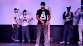 How Tha West Was Won 2011: Machine Gone Funk showcase