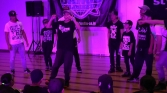 KRUMP SESSION MUSCLE,Twiggz aka JUN,NON-SENCE Fam / WDC 2015 x ポジシリ vol.22