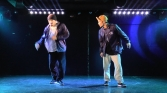 TORUS(FRESH SEIJI+Yu-mah) / HOT PANTS vol.37 DANCE SHOW