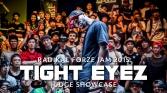 Tight Eyez | Judge Showcase | Radikal Forze Jam 2015 | RPProductions