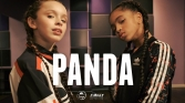 Desiigner- PANDA - Taylor Hatala & Kyndall Harris @TroupeGear Choreography | Shot by @TimMilgram