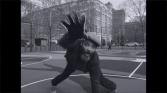 Dance Fusion。Sekou Heru 『Public Dance Magazine』