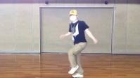 メルボルンシャッフル ダンスチュートリアル(Melbourne Shuffle Dance Tutorial)