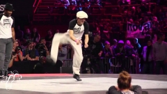 Juste Debout Locking