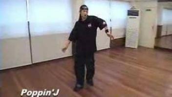 Poppin J