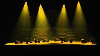 連盟公演 COLOURS 関東大学学生ダンス連盟SIGMA Σ