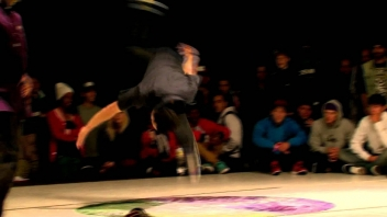 SDK BBoy Battle
